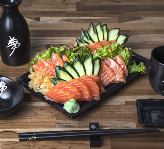 tabua para sushi